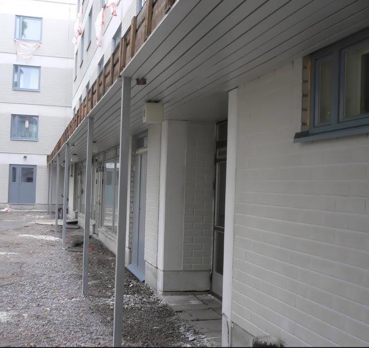 Perfect Rakennus- Taloyhtiö-julkisivuremontti-7