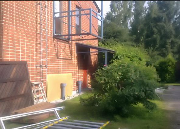 Perfect Rakennus-Taloyhtiön parvekekunnostus-2