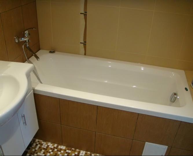Perfect Rakennus wc-tilan- kunnostus